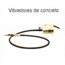 VIBRADORES DE CONCRETO